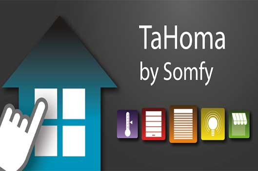 Domótica Somfy: especialistas en hogar conectado