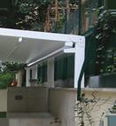 Tecnic ALUTECNIC - Pèrgola d'Alumini