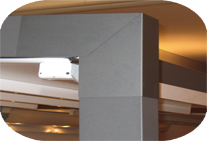 Tecnic EVO - Pèrgola d'Alumini
