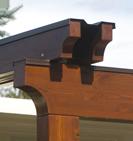 Tecnic Wood - Pèrgola de fusta